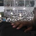 دنیا بھر کے لاکھوں مسلمان آج حج کا رکن اعظم وقوف عرفات ادا کریں گے