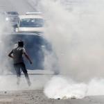 مغربی کنارے کے ایک گائوں ایک فلسطینی نوجوان اسرائیلی فوج کی فائرنگ سے شہید ہو گیا