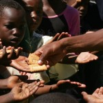 جنوبی سوڈان میں بھوک کے باعث 46 لاکھ افراد خطرے میں ہیں اور 2 لاکھ 50 ہزار بچے شدید غذائی قلت کا شکار ہیں