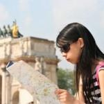 پیرس دنیا بھر میں طالب علموں کے لئے بہترین شہر قرار پا گیا