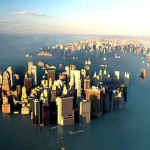 سمندر کی سطح میں مسلسل اضافے سے امریکہ کے 400 سے زائد شہروں کو خطرہ ہے: امریکی تحقیق میں دعویٰ