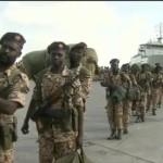 سعودی اتحاد کا ساتھ، سوڈانی فوج عدن پہنچ گئی