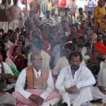 بھارتی ریاست جھارکھنڈ کے قبائلی علاقے میں آباد 100 ہندو خاندانوں نے عیسائیت قبول کر لی