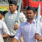 آر ایس ایس بھارت کی سب سے بڑی دہشت گرد جماعت ہے