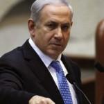 اسرائیلی وزیر اعظم بنجمن نیتن یاھو