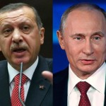 ترکی کے صدر رجب طیب اردگان نے روس کے صدر ولادی میر پیوٹن کو خبردار کیا ہے کہ جہاز کے گرائے جانے کے واقعے پر آگ سے نہ کھیلیں
