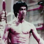 مارشل آرٹ فلموں کی دنیا کے بے تاج بادشاہ بروس لی