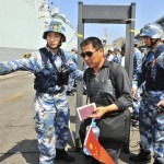 چین ، ا مشرقی افریقہ کے ملک جبوتی میں اپنا غیر ملکی اڈا قائم کرنے جا رہے ہیں