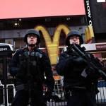 امریکن پولیس نے 2015ء میں ایک ہزار بے گناہ شہری مار ڈالے