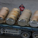 ایرانی جہاز 805 ٹن افزودہ یورینیم لے کر ماسکو پہنچ گیا ہے۔