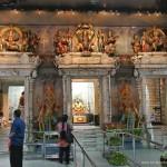 بھارت میں 200 مندر کو لوٹنے والا ہندو گرفتار