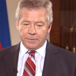 روس کے نائب وزیر خارجہ گینادی گاتیلوف