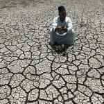 سال 2025 ء تک کم از کم 2.8 ارب افراد پانی کی شدید قلت کے شکار ہوں گے