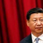 چینی صدر زی جن پنگ