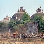 بابری مسجد کے واقعہ نے بھارت کا سر شرم سے جھکا دیا، بھارتی صدر