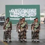 سعودی عرب 20  ممالک کی مشترکہ فوجی مشقیں کا میزبان ہے