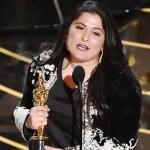 شرمین عبید چنائے دوسری مرتبہ پاکستان کے لئے آسکر ایوارڈ جیتنے والی پہلی شخصیت بن گئی ہیں