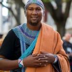 نیلسن منڈیلا کا پوتا  یکو یزی منڈلا منڈیلا