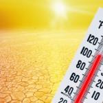 گرمی کی لہر ہر سال رونما ہوں گی اور اس کی شدت 2075ء تک اپنے عروج پر ہو گی