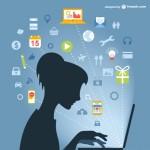 انٹرنیٹ استعمال کرنے والوں کی تعداد 3 ارب 20 کروڑ سے تجاوز کر گئی