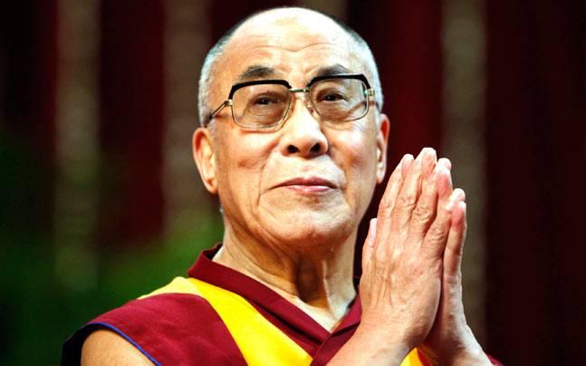 تبتی رہنما دلائی لامہ