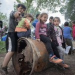 برطانوی پارلیمنٹ: 3 ہزار لاوارث بچوں کو قبول کرنے کی تجویز مسترد