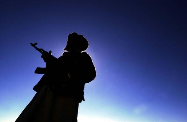 افغان طالبان امیر ہیبت اللہ اخونزادہ