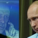روس کے صدر ولادی میر پیوٹن اور ترکی کے صدر رجب طیب اردگان کے درمیان ٹیلی فونک رابطہ