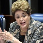 برازیل کی معطل صدر دلما روزیف