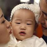 زیادہ سے زیادہ بچے پیدا کرو، جنوبی کورین حکومت کی عوام سے اپیل