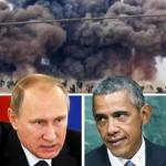 امریکا اور روس شام کے معاملے پر جلد ایک  صفحے پر ہوں گے