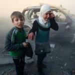 شام میں خانہ جنگی کے نتیجے میں 27 لاکھ بچے تعلیم سے محروم
