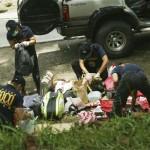 فلپائن میں پولیس مقابلے دوران منشیات سمگلنگ میں ملوث میئر اپنے 9 محافظوں سمیت ہلاک ہو گیا