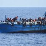 : لیبیا کے ساحل پر کشتی ڈوب گئی، 100 مہاجر ہلاک