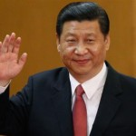 چینی صدر شی جن پنگ