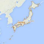 زلزلے کی شدت 6.3 ریکارڈ
