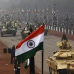 سال 2008 ء سے 2015 ء تک بھارت نے ہتھیاروں کی خریداری کے لیے 34 ارب ڈالرز کے معاہدے کیے