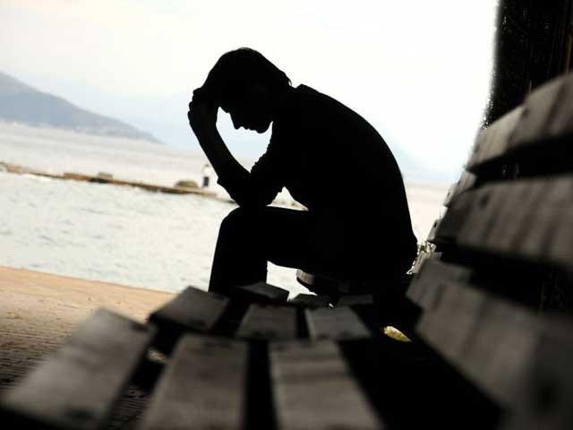 نفسیاتی بیماری پر قابو پا کر بہت سی انسانی جانیں بھی بچائی جا سکتی ہیں