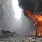 روس، ترکی،  شام میں مکمل جنگ بندی پر متفق