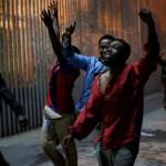 سینکڑوں تارکین وطن زبردستی گیٹ توڑ کر مراکش کے ساتھ واقع ہسپانوی علاقے سیوٹا میں داخل ہو گئے