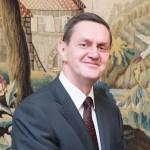 پاکستان میں پولینڈ کے سفیر پیو ٹر اے اوپلنسکی