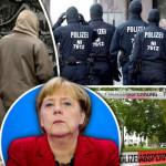 کہ جرمن چانسلر انجیلا مرکل کی جانب سے تارکینِ وطن کے لیے دروازے کھولنے کے بعد سے پرتشدد واقعات میں اضافہ ہوا