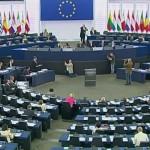 یورپی پارلیمنٹ انسداد دہشت گردی کا نیا قانون منظور