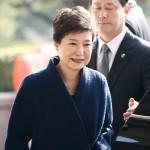 جنوبی کوریا کی برطرف صدر پارک گئیون ہائی