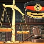 فوجی عدالتوں میں 2 سالہ توسیع