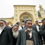 چینی حکومت نے سنکیانگ میں برقعے اور داڑھی پر پابندی عائد کر دی