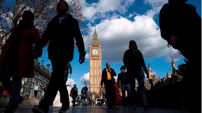 برطانیہ میں 8 جون کو عام انتخابات ہوں گے