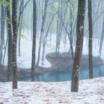 توکا ماچی میں تو سالانہ 460 انچ برف پڑتی ہے
