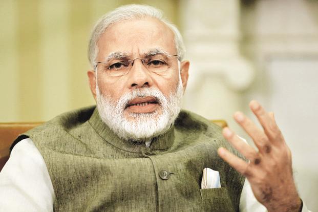 ٹائم میگزین کے ریڈرز پول میں بھارتی وزیر اعظم نریندر مودی ایک ووٹ بھی حاصل نہ کر سکے