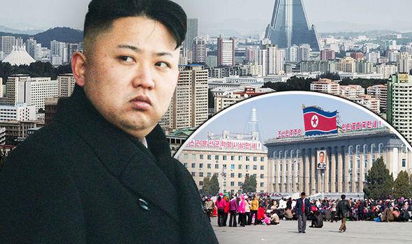 چین نے اپنی شہریوں کو شمالی کوریا چھوڑنے کا حکم دے دیا